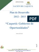 CAQUETA 2012_2015