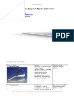 Informe Materiales e Instrumentos de Laboratorio