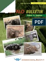 2009-2buffalo bullrtin