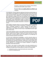 Cesar Ontanaya Paton_Lectura 1 Inclusion Educativa