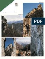 Finale Liguria climbing guide