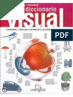 m4zv Diccionario.visual.larousse.5.Idiomas. Espl Ing Fran a Italia . iPad .Imprescindible