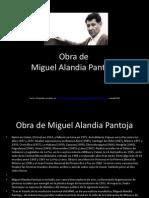 Alandia Pantoja - Murales