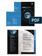 NASA Lunar Science Institute Brochure