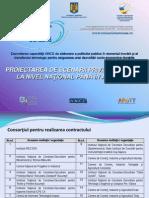 Dnul Bogdan Ciocanel_Proiectarea de Scenarii Privind Inovarea La Nivel National Pana in Anul 2025