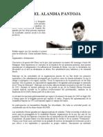 Miguel Alandia Pantoja