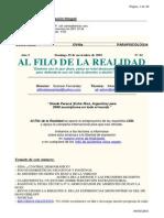 [AFR] Revista AFR Nº 062