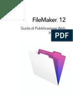 Fm12 Instant Web Publish It