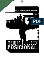 Eliskases Erich - Mejora Tu Juego Posicional (Ajedrez)