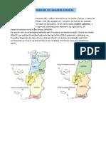Diversidade de paisagens agrárias em Portugal (11º)
