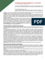 ADMINISTRAÇÃO DE MATERIAIS - A apostila