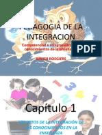 Pedagogia de La Integracion