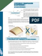 Procesos especiales y Manipulación de la Placa Superboard