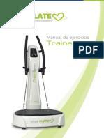 Manual_trainer Ejercicios Para Adelgazar