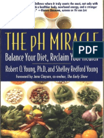 The PH Miracle Diet