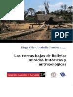Tierras Bajas de Bolivia (difusión)