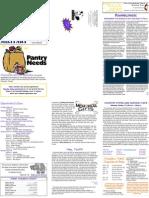 09-22-2009 Newsletter