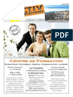 Activ Catalogue 2008 A4