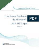 Les Bases Fondamentales de Microsoft ASP.net Ajax (1)