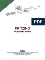 Fritzing PrimerosPasos