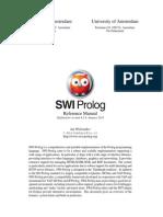 SWI Prolog 6.2.6