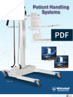PHS1 - Stretcher