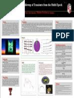 TTU Research Poster