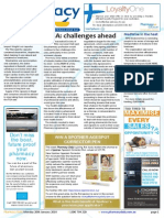 Pharmacy Daily for Mon 20 Jan 2014 - PSA