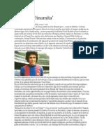 Roberto Dinamita