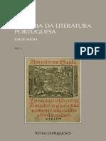 Teófilo Braga. História da Literatura Portuguesa,. vol. I. Idade Média. Lisboa