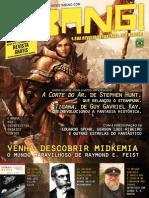 RevistaBang 0 Brasil
