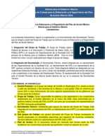 27mar12_Secretariado Tecnico - Funciones Mexico