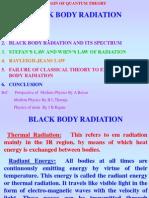 Black Body