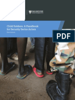 CSI Child Soldiers Handbook