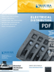 Electrical Distribution Panel Guide