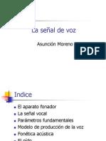 Canal de Voz