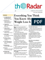 Everything You Think You Know About Weight Loss is Wrong_radar_know0114_37