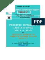 PEI_2009-2010 Paulo VI
