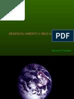 POLUIÇÃO E A QUESTÃO AMBIENTAL SHOW 1