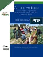 1413_Granos Andinos Avances logros y experiencias desarrolladas en quinua cañahua y amaranto en Bolivia