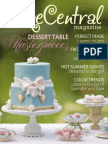 Cakecentral Magazine Vol3 Iss6