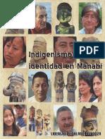 Indigenismo e identidad en Manabí