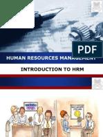Chapter 1 human resource