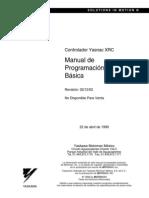 Motoman_xrc[1] Manual de Operacion
