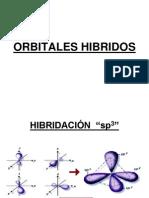 Obj. 1.3 Hibridacion