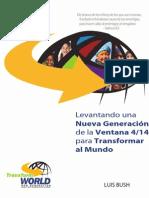 4.14 Booklet Spanish Translation