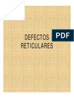 Defect Os