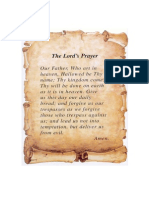 The+Lord´s+prayer