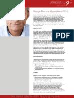 Angsamerah | Benign Prostate Hyperplasia