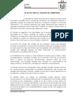 ESTUDIO DE RUTAS PARA EL TRAZADO DE CARRETERAS.docx